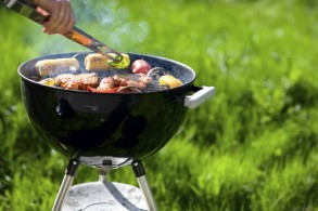 Grilling Tips, The Frasier Apartments