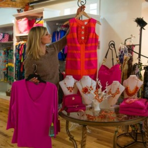 King Street Shopping: Old Town Boutique District